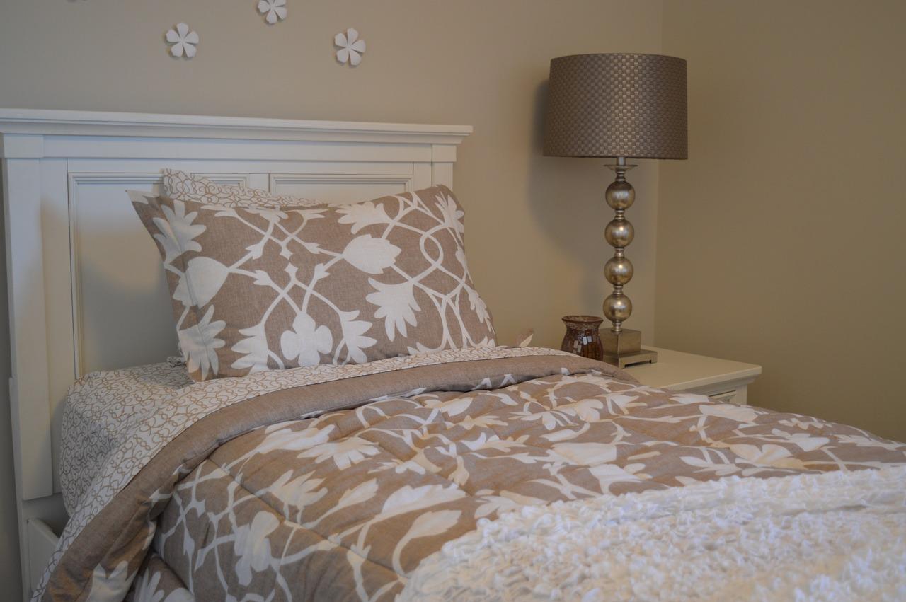 Comment moderniser une petite chambre ?