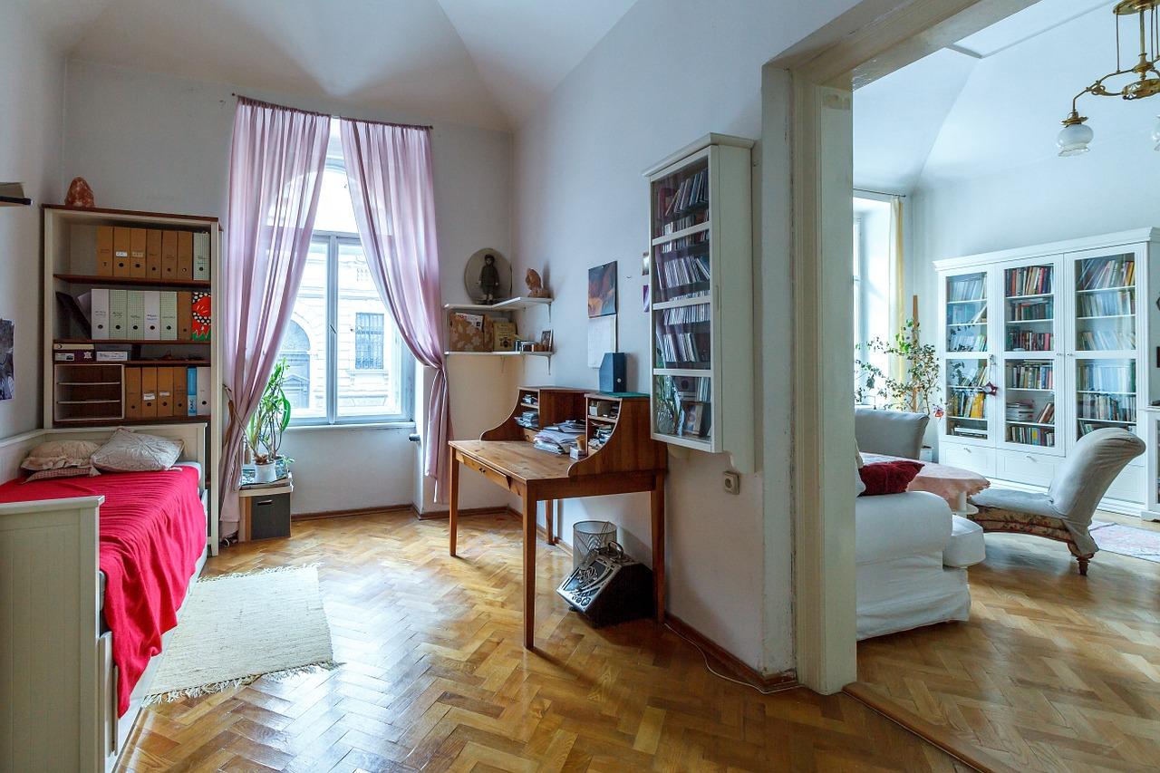 Quelle décoration choisir pour une chambre apaisante ?