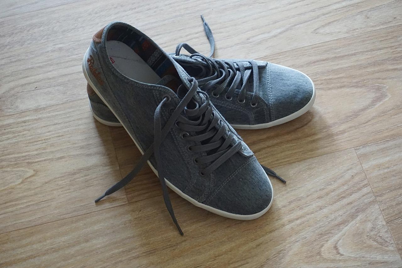 Une armoire design pour ranger vos chaussures