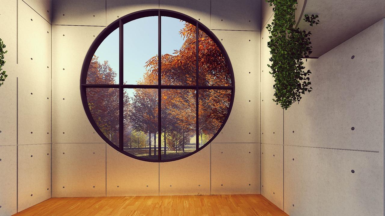 Optimisation de l'isolation : optez pour les fenêtres à double vitrage