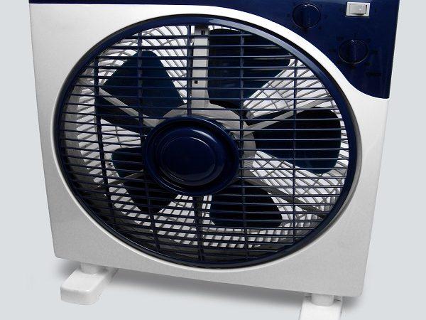 Ventilateur d'intérieur confort